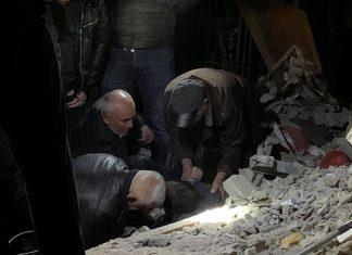 ΑΛΒΑΝΙΑ: Στους 30 νεκρούς ο τραγικός απολογισμός – Φόβοι ότι θα αυξηθεί