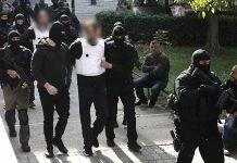 Προφυλακιστέοι οι δύο κατηγορούμενοι για την «Επαναστατική Αυτοάμυνα»