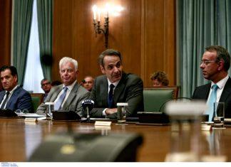 Υπουργικό Συμβούλιο: Τι ειπώθηκε για επιδόματα και πορείες