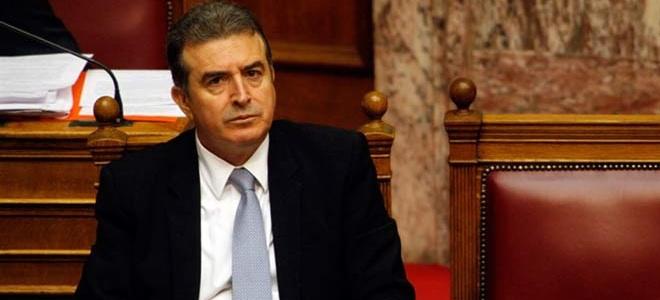 Χρυσοχοΐδης: Κάποιοι θέλουν έναν νέο Γρηγορόπουλο