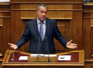 Βουλή: Άγρια κόντρα Βορίδη-Τσακαλώτου για τις καταλήψεις