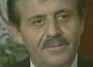 Πέθανε ο ηθοποιός Δημήτρης Γιαννακόπουλος