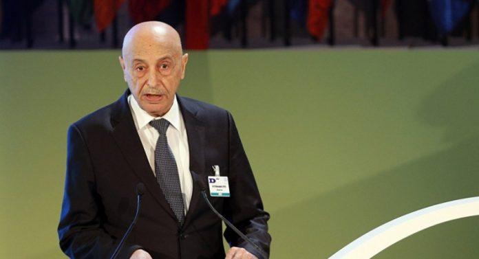 Στην Αθήνα αύριο ο πρόεδρος της λιβυκής Βουλής - Συνάντηση με Τασούλα