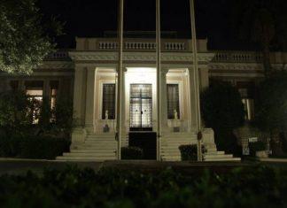 Στο Μαξίμου Παναγιωτόπουλος και αρχηγός ΓΕΕΘΑ - Ενημέρωσαν τον πρωθυπουργό για το «Ορούτς Ρέις»