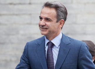 Wall Street Journal: Η αναζωογόνηση της ελληνικής οικονομίας πιστώνεται στον Μητσοτάκη