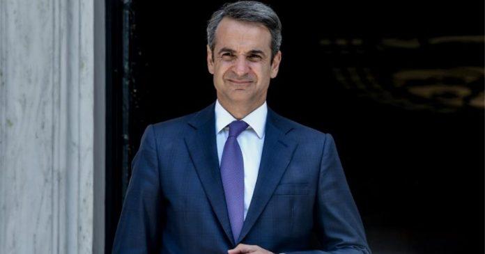 Τι είπε ο Μητσοτάκης για την πανδημία, τις ελληνοτουρκικές σχέσεις, τον Καλογρίτσα και τα σενάρια ανασχηματισμού και εκλογών