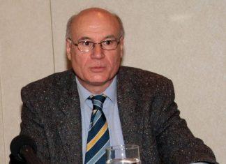 """Ο Γεράσιμος Παπαδόπουλος προειδοποιεί: «""""Ξύπνησε"""" το ρήγμα της Ελλάδας που δίνει σεισμούς 7 Ρίχτερ»"""