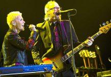 Έκτακτο: Πέθανε η Μαρί Φρέντρικσον, πασίγνωστη τραγουδίστρια των Roxette