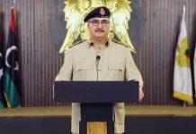 ΛΙΒΥΗ: Ραγδαίες οι εξελίξεις - Ο Χαφτάρ έδωσε εντολή για την κατάληψη της Τρίπολης