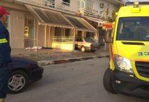 Βόλος: Νταλίκα παρέσυρε και σκότωσε γυναίκα