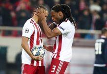 Europa League: Προκρίθηκε ο Ολυμπιακός που κέρδισε 1-0 τον Ερυθρό Αστέρα