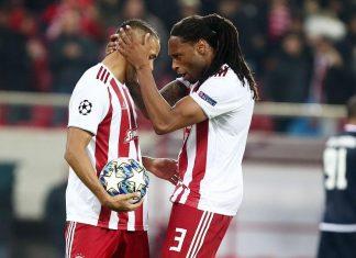 Europa League: Μεγάλη πρόκριση στους 16 του Ολυμπιακού