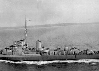 Το πείραμα της Φιλαδέλφειας: Ο μύθος του πλοίου που εξαφανίστηκε για 18 λεπτά