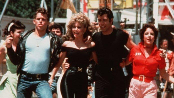Grease: Δείτε την Ολίβια Νιούτον-Τζον και τον Τζον Τραβόλτα ξανά ως Σάντι και Ντάνι
