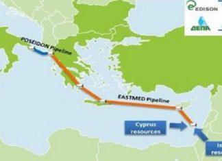 Βουλή: Με ευρεία πλειοψηφία πέρασε από την αρμόδια κοινοβουλευτική Επιτροπή η σύμβαση για τον αγωγό East Med