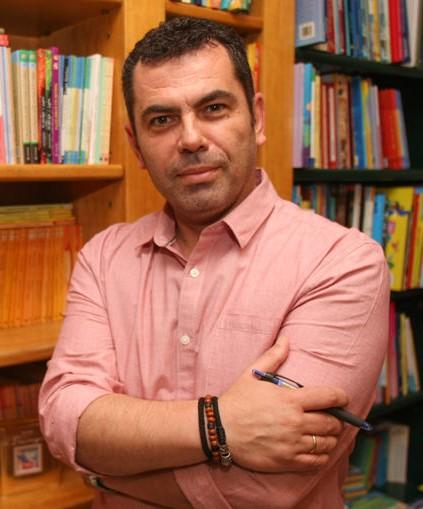 Συγγραφέας: Παύλος Ανδριάς