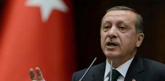 Ο Ερντογάν καλεί την Ελλάδα να ανοίξει τα σύνορα