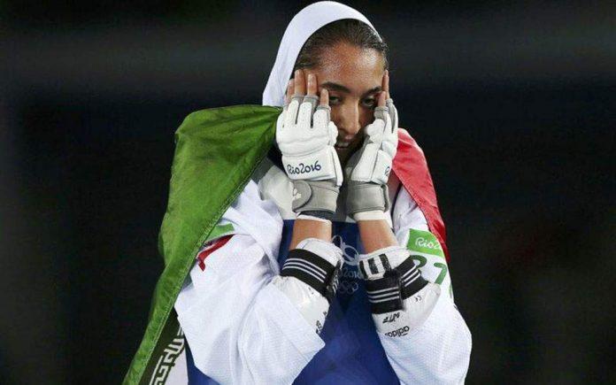 ΙΡΑΝ: Η μοναδική Ολυμπιονίκης καταγγέλλει και εγκαταλείπει τη χώρα