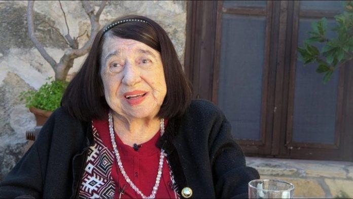 Κατερίνα Αγγελάκη - Ρουκ