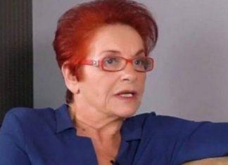 «Έφυγε» η δημοσιογράφος Χριστίνα Λυκιαρδοπούλου