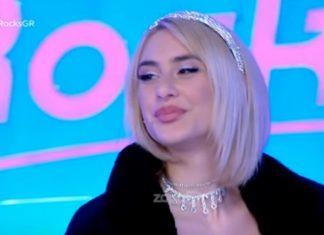 Η εγγονή του Άκη Τσοχατζόπουλου, Κιάρα Μαρκέζη στην πρώτη της εμφάνιση στο My Style Rocks