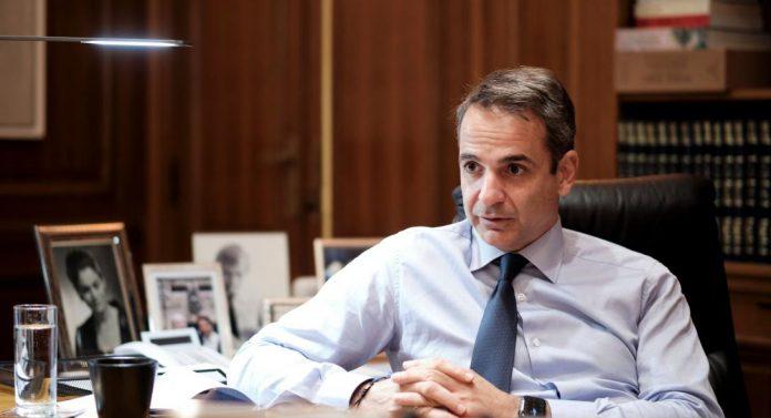 Νέα μέτρα για την αντιμετώπιση του κορωνοϊού στην Ελλάδα