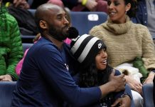 Νεκρός ο θρύλος του NBA Κόμπι Μπράιαντ σε συντριβή ελικοπτέρου