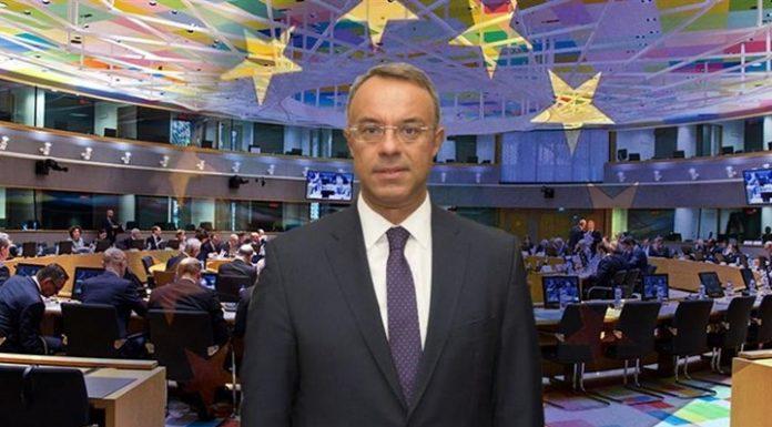 Σταϊκούρας: Η εκταμίευση πόρων, ύψους 2 δισ. ευρώ από το Πρόγραμμα SURE θα κατευθυνθεί στη στήριξη της απασχόλησης