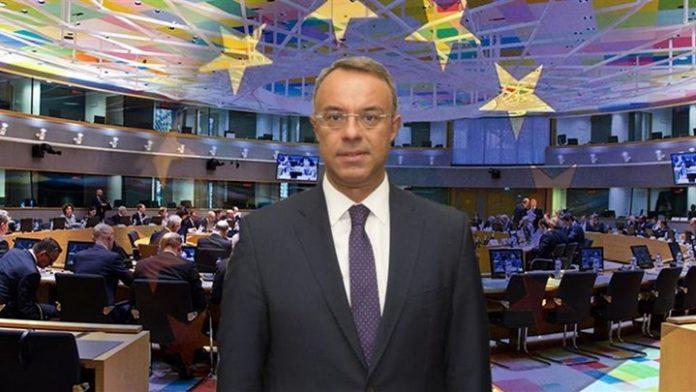 Σταικούρας: Επιδιώκουμε την άμεση υλοποίηση των αποφάσεων του Eurogroup