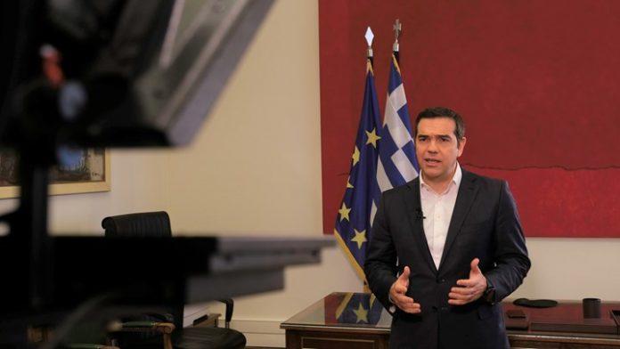 Τσίπρας: Ζήτησα από τον Μητσοτάκη να ανασταλεί η αναβάθμιση της αμυντικής συνεργασίας με τις ΗΠΑ