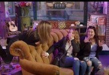 Η απίστευτη φάρσα της Τζένιφερ Άνιστον σε θαυμαστές της σειράς «Τα φιλαράκια»
