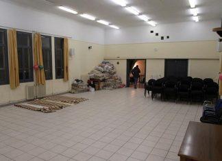 Δήμος Αθηναίων: Έκτακτα μέτρα για την προστασία των αστέγων από τις χαμηλές θερμοκρασίες