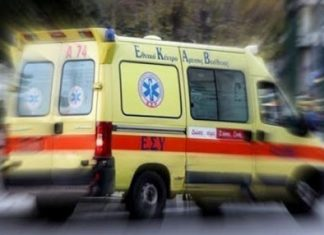 Κόρινθος: Αυτοκίνητο παρέσυρε και τραυμάτισε θανάσιμα έναν 15χρονο