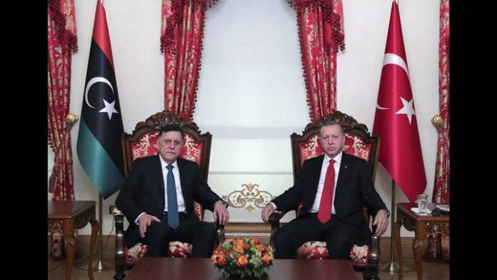 ΛΙΒΥΗ: Η βουλή ψήφισε την ακύρωση της συμφωνίας με την Τουρκία