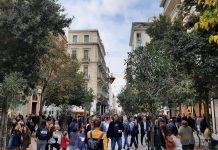 Κορωνοϊός – Μητσοτάκης: Ανοιχτό το λιανεμπόριο στις «κόκκινες» περιοχές