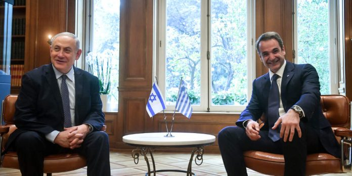 Επίσκεψη Μητσοτάκη στο Ισραήλ: Στο επίκεντρο επενδύσεις και στρατηγική συνεργασία