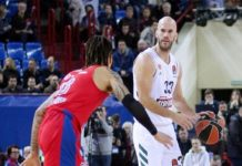 Euroleague: Μεγάλη νίκη για Παναθηναϊκό με 96-94 στο θρίλερ με τη Ζαλγκίρις