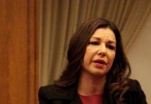 Αναπληρώτρια κυβερνητική εκπρόσωπος αναλαμβάνει η Αριστοτελία Πελώνη