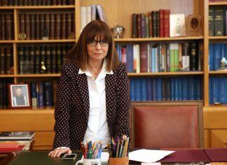 Ο φόβος του Κορωνοϊού επηρεάζει την ορκωμοσία της νέας Προέδρου της Δημοκρατίας στη Βουλή