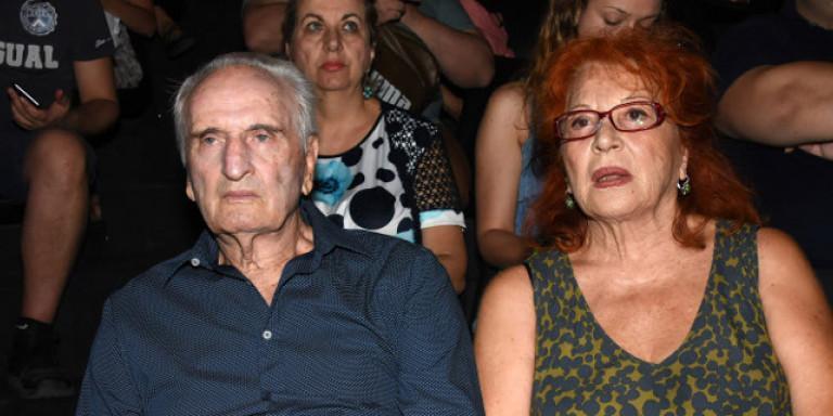 Θρίλερ για ζευγάρι Ελλήνων ηθοποιών