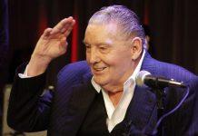 Τι είπε ο 84χρονος Τζέρι Λι Λιούις για την επιστροφή του στα στούντιο