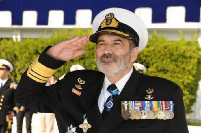 Ο πρώην αρχηγός ΓΕΝ: εάν η Ελλάδα «είχε κάνει την κίνηση» στα Ίμια «οι Τούρκοι θα έκαναν 100 χρόνια να ξαναβγούν στο Αιγαίο»!