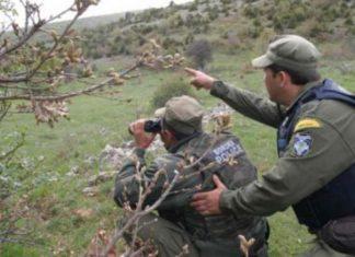 ΕΛ.ΑΣ.: Προκήρυξη διαγωνισμού για την πρόσληψη 800 Συνοριακών Φυλάκων