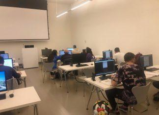 Σταύρος Νιάρχος: Μαθήματα Ηλεκτρονικών υπολογιστών