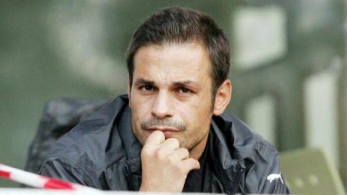 Στο Μέγαρο Μαξίμου ο Ντέμης Νικολαΐδης για το ποδόσφαιρο