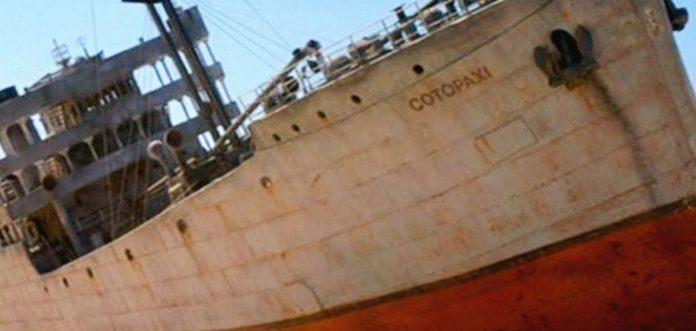 Βρέθηκε πλοίο που είχε εξαφανιστεί εδώ και ένα αιώνα