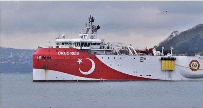 Έκτακτο: Η Τουρκία ανακοίνωσε σεισμικές έρευνες και γεωτρήσεις μεταξύ Καστελόριζου και Λιβύης!