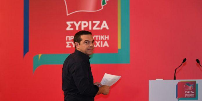 Τσίπρας: Τα δύσκολα τώρα έρχονται