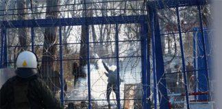 Ανάγκη να συνεχιστεί η ενίσχυση του φράχτη στον Έβρο