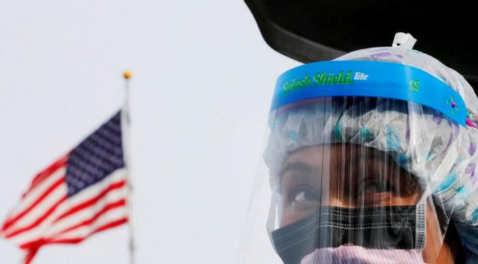 Κορωνοϊός - ΗΠΑ: Έσπασε το φράγμα των 500.000 θανάτων